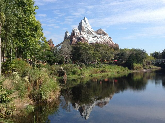 First Time Visitor Series VII: Kid-Free Animal Kingdom