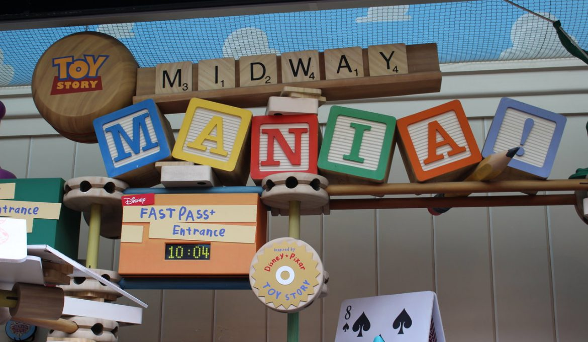 FASTPASS Worthy Attractions
