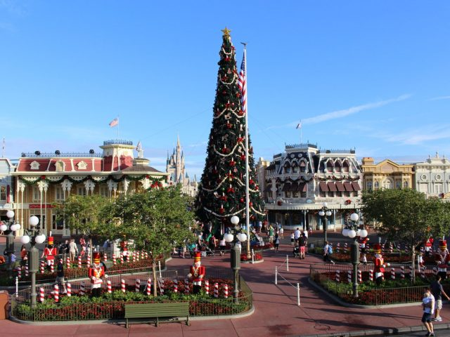Special Events and Holidays Can Make Your Disney Stay Even More Fun!