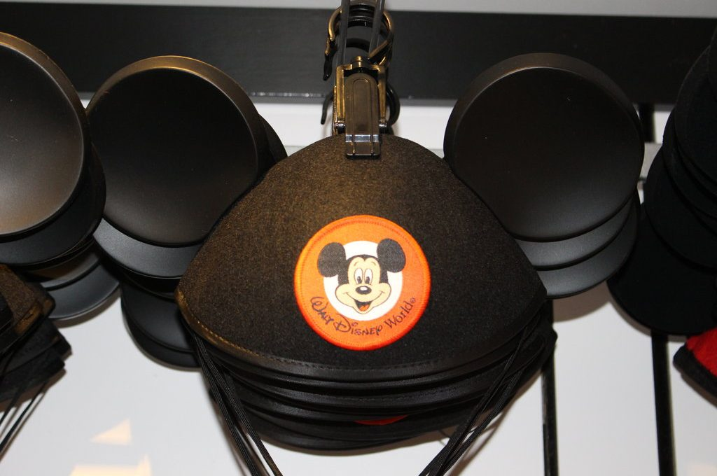 Love Those Mouse Ears