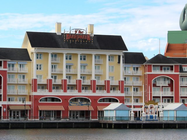 Resort Spotlight: Beach Club Resort vs. Boardwalk Inn