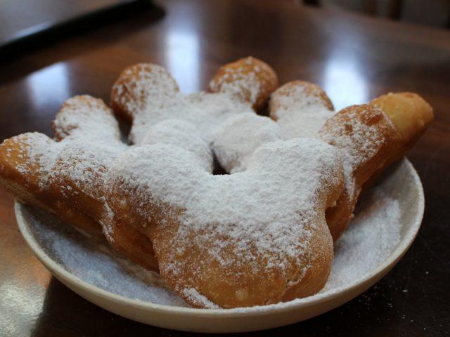 Primo Eats: Beignets
