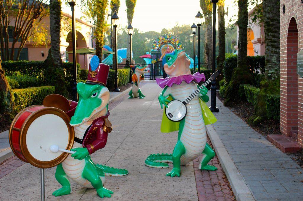 Music That'll Take You To Disney