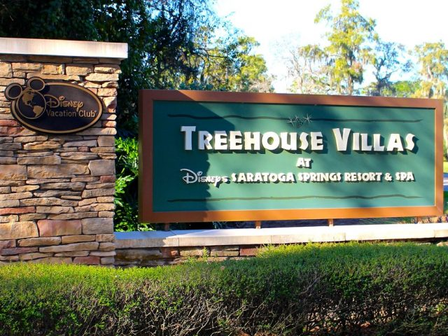 Resort Spotlight: Treehouse Villas