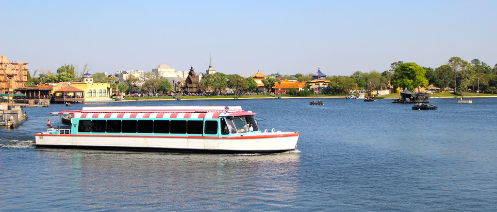 Top 3 Things To Love At Each Epcot Country (Today)