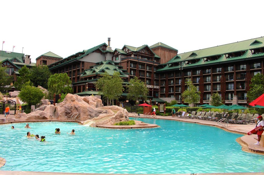 Copper Creek Rivals Beach Club For Top Disney Resort