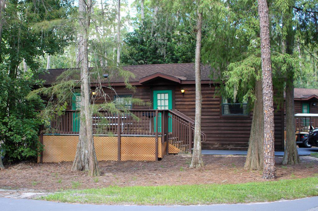 Resort Focus: Fort Wilderness Resort