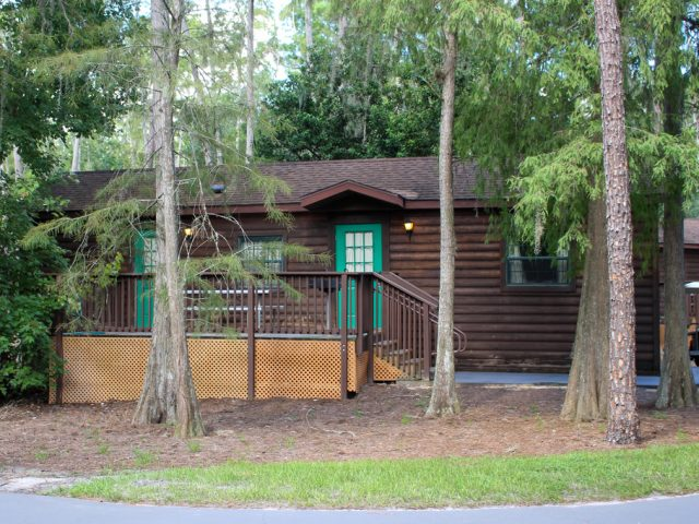 Resort Spotlight: Fort Wilderness Resort