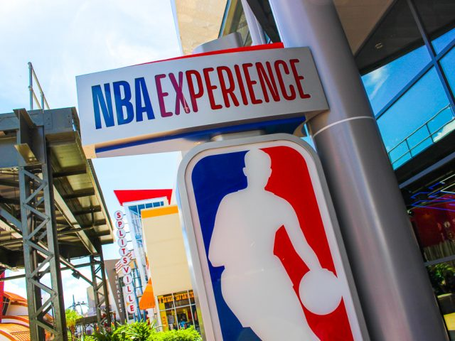 NBA Experience Surprised My Non-Athletic Soul