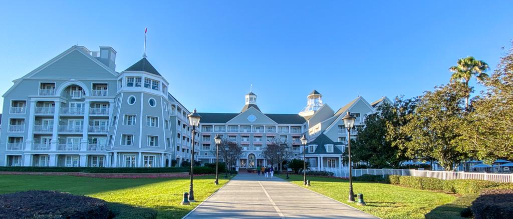 Resort Spotlight: Yacht Club