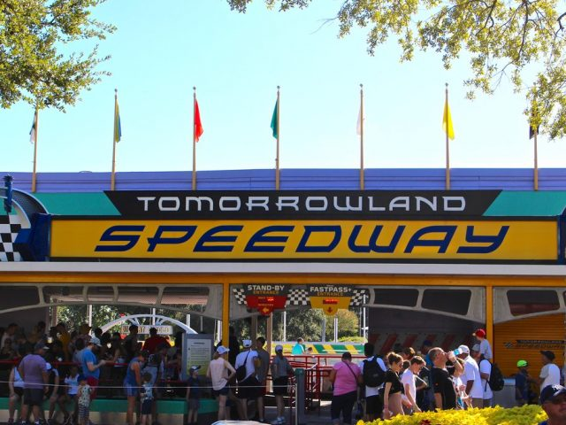 An Open Letter to Mr. Elon Musk Regarding the Tomorrowland Speedway