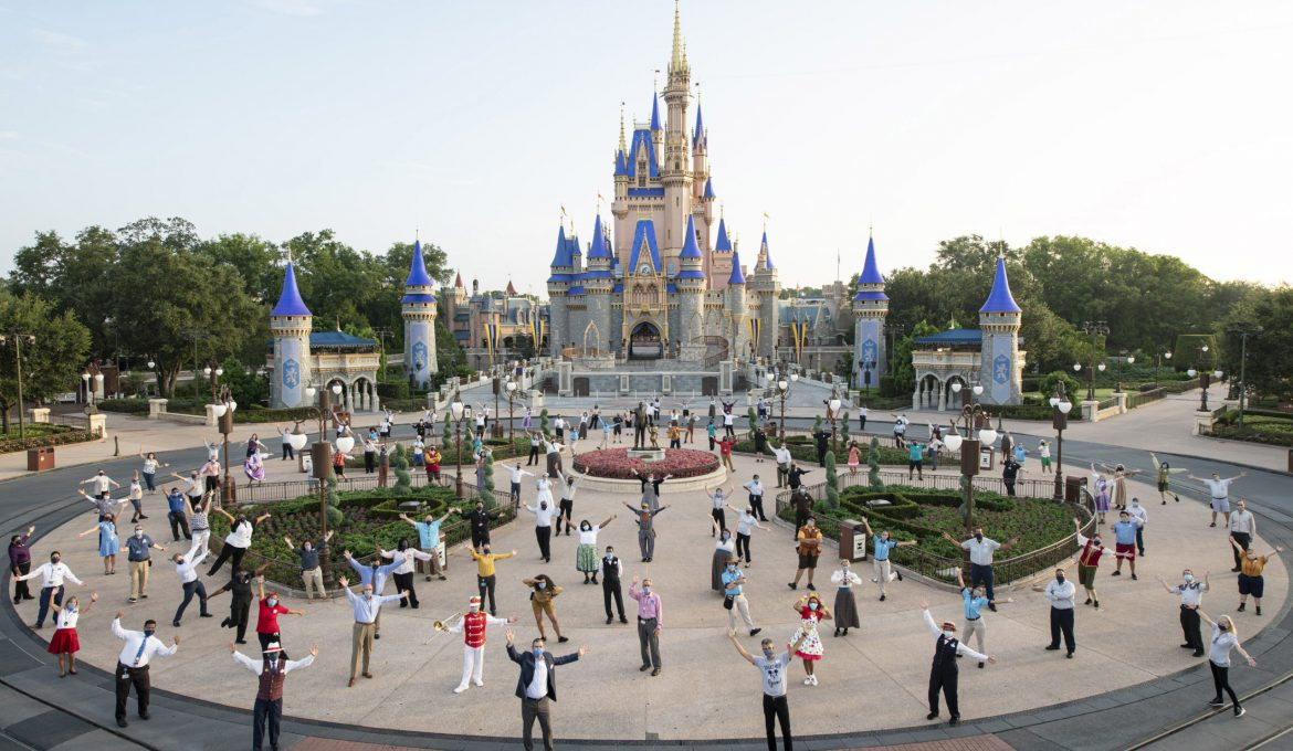 Calling All Fairy Godmothers: Cast Members Need You