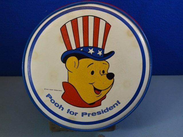 Disney Politics