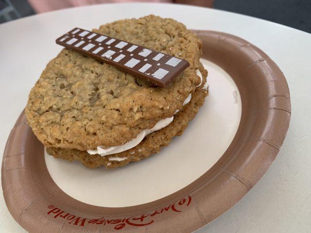 Primo Eats: Wookie Cookie