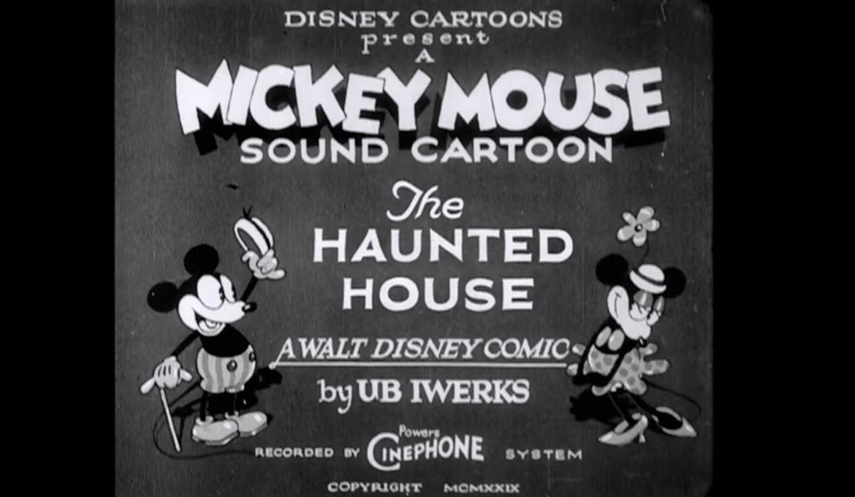 Halloween Countdown – Disney Style