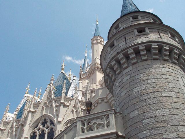 Best Month To Visit Disney?