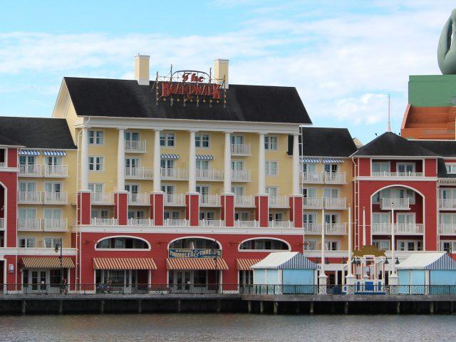 Resort Spotlight: Beach Club Resort vs. Boardwalk Inn