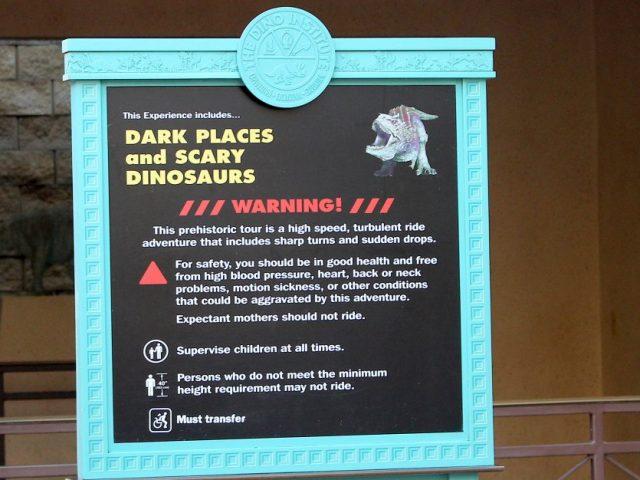 Disney Flubs! Attraction Picks Matter