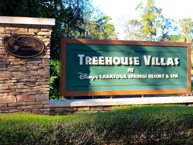 Resort Spotlight: Treehouse Villas