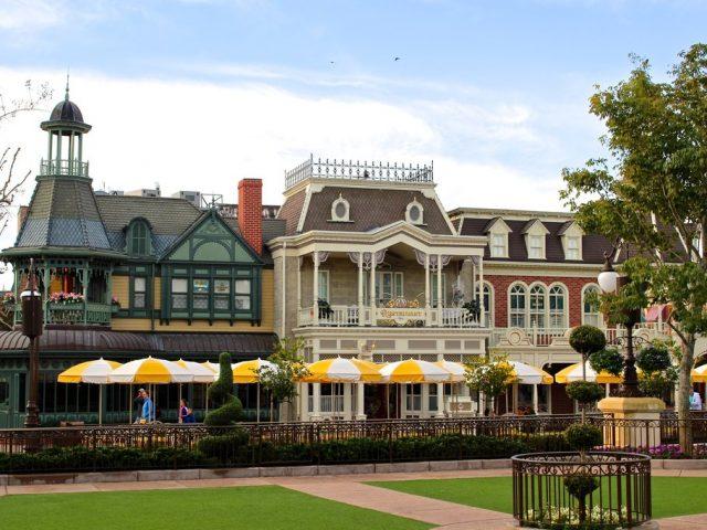 Disney, Party of 1