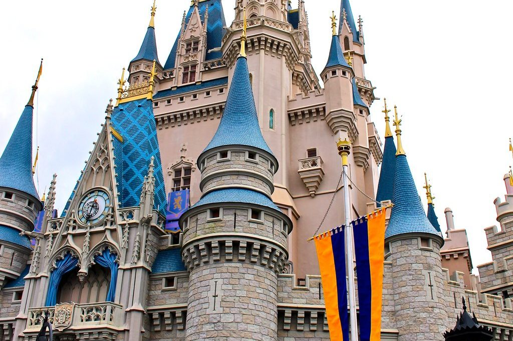 I Surprised My Kids With A Disney Trip. Now What?
