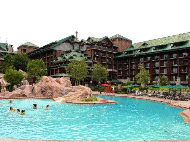Resort Spotlight: Copper Creek Rivals Beach Club For Top Disney Resort