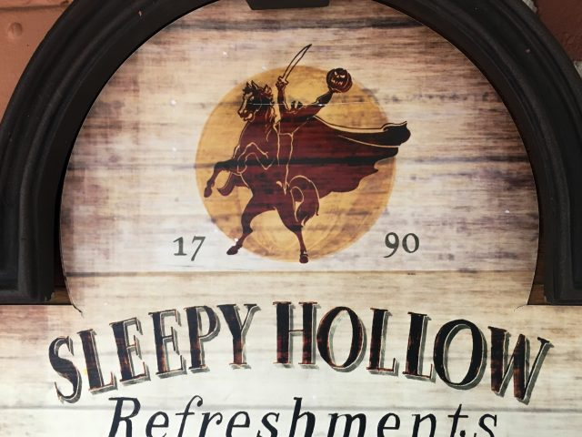 Halloween Isn't Halloween Without Disney's Sleepy Hollow