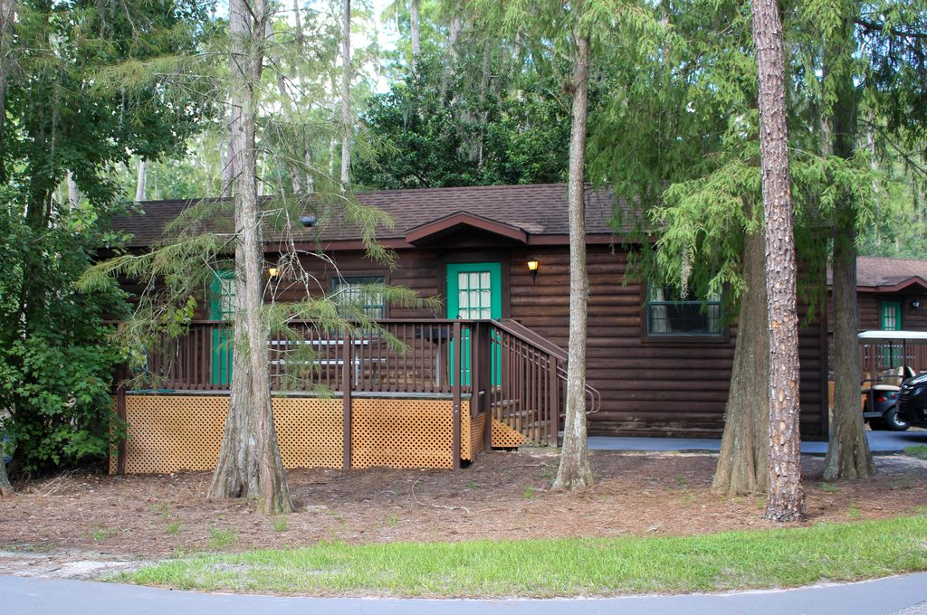 Resort Spotlight: Fort Wilderness Resort