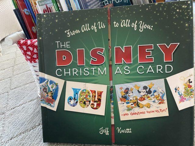 POP IN's 2019 Disney Christmas List