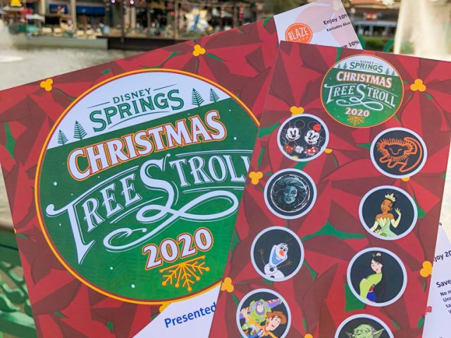 2020 Christmas Tree Stroll