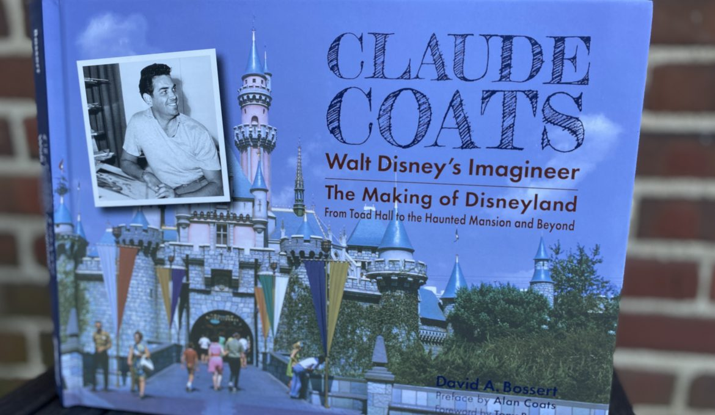 A Book To Get Disney Fans Through Those Non-Park Days